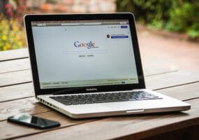 Come recuperare account Google