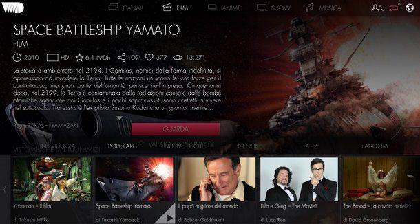 scaricare serie tv da siti streaming