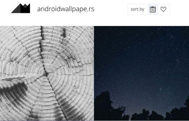 Sfondi Android Salvatore Aranzulla