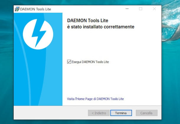 Daemon Tools - Download