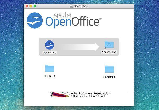 open office salvatore aranzulla
