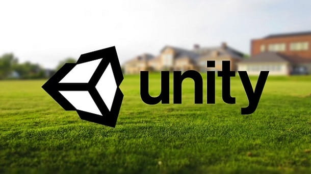 Unity Motore Grafico