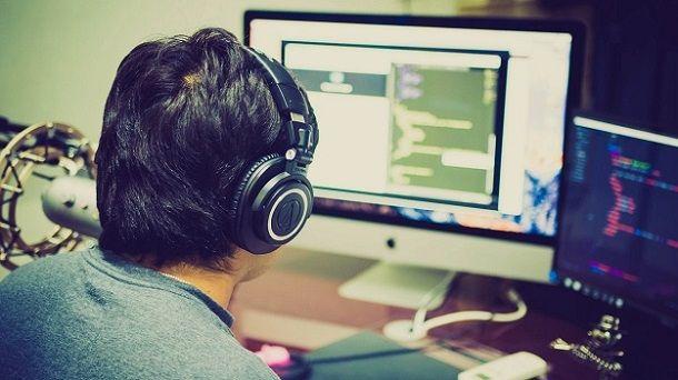 Sviluppo Gioco PC