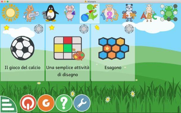 Giochi Gratis Per Bambini Salvatore Aranzulla