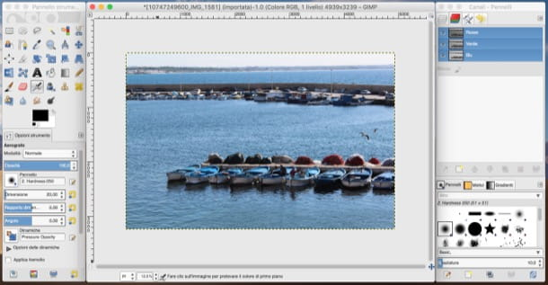 Programmi Per Modificare Foto Gratis Salvatore Aranzulla
