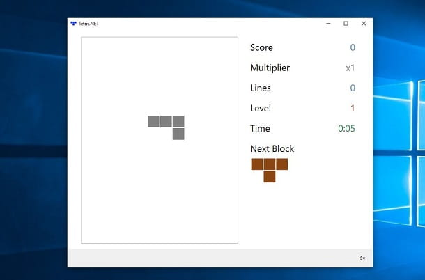 Tetris.net
