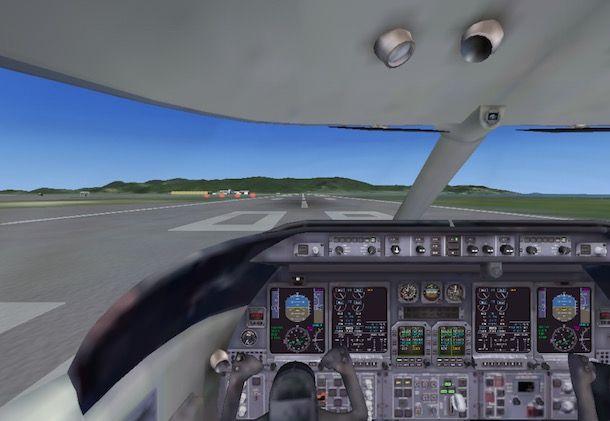Giochi di aerei
