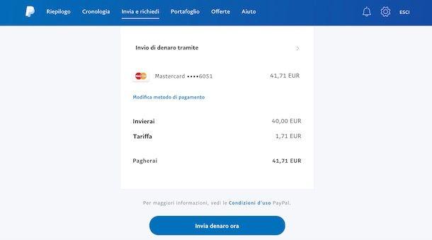 paypal invia denaro a bitcoin bitcoin di hosting vps anonimo