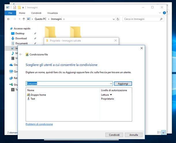 Come trasferire file pesanti da PC a PC