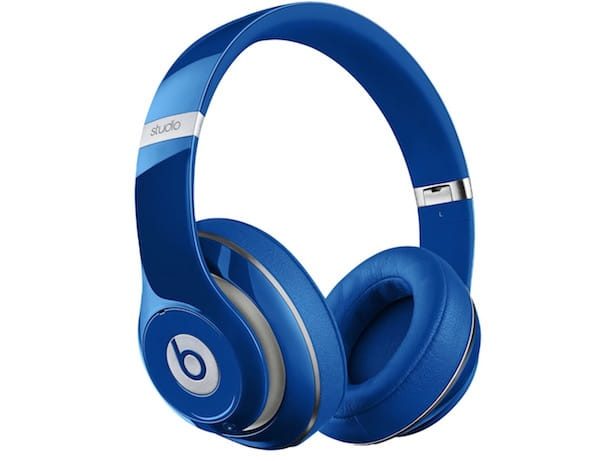 Beats by Dr. Dre (ora di proprietà di Apple) è un brand che 53e65f05fa01
