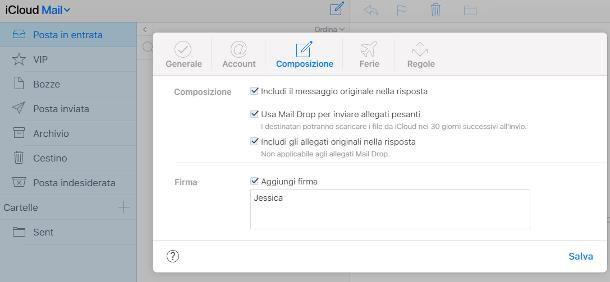 Altri servizi per trasferire file pesanti via email