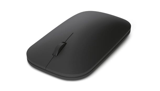 Mouse wireless