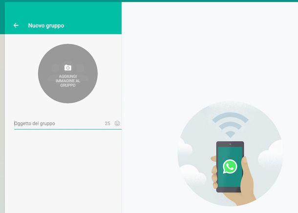 criptovaluta gestione ordinaria del gruppo whatsapp)