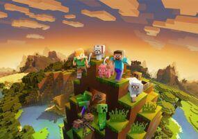 Come colorare lo scudo su Minecraft