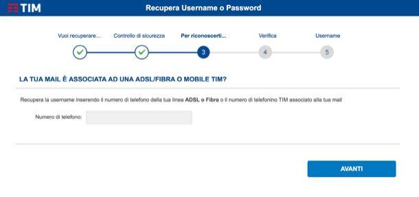 Problemi accesso Alice Mail: come risolvere