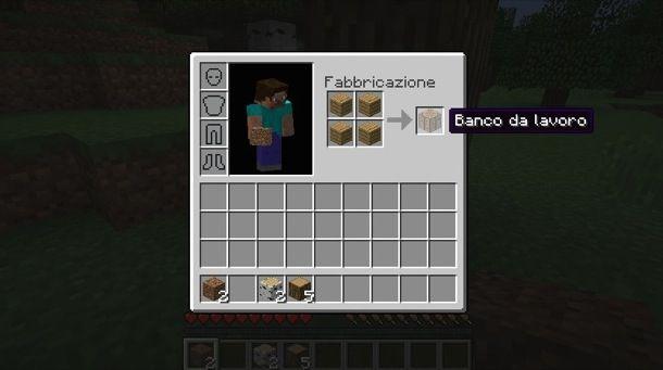 Come costruire una casa su Minecraft