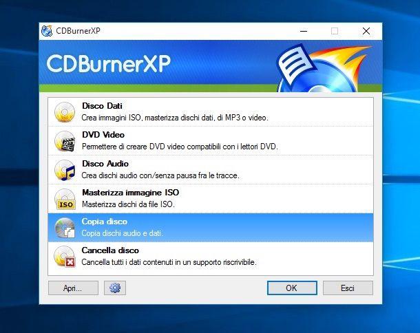 programma gratis per masterizzare dvd