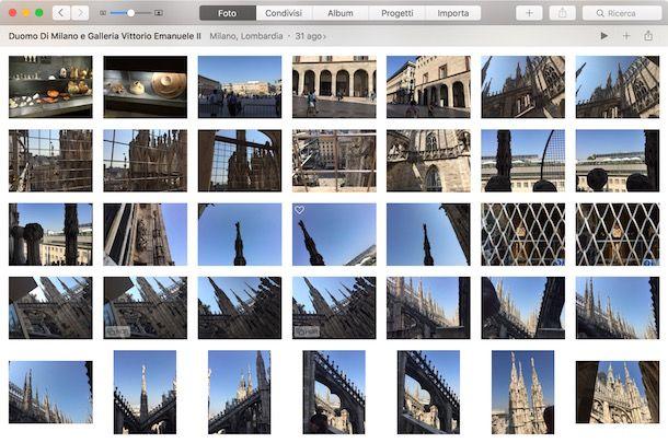 come copiare foto da iphone a samsung