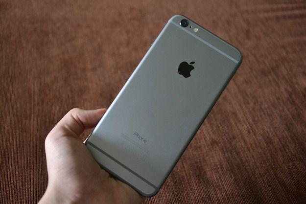 Come cambiare vetro iphone 6 salvatore aranzulla for Cambiare il percorso dei backup del tuo iphone