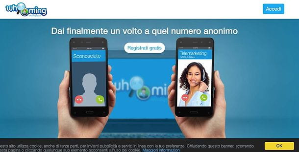 Come bypassare una password