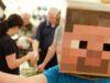 Come entrare in un server Minecraft