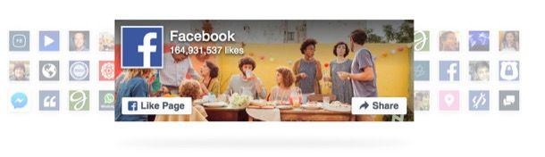 Come avere mi piace su Facebook