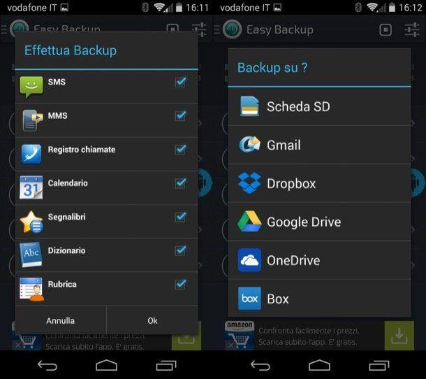 Come formattare Samsung S3