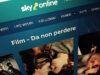 Come funziona Sky Online