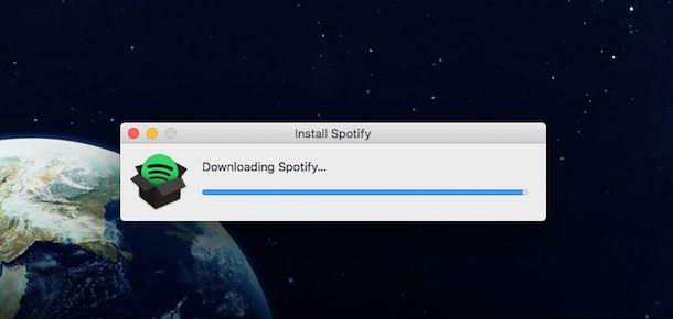 Come scaricare canzoni da Spotify