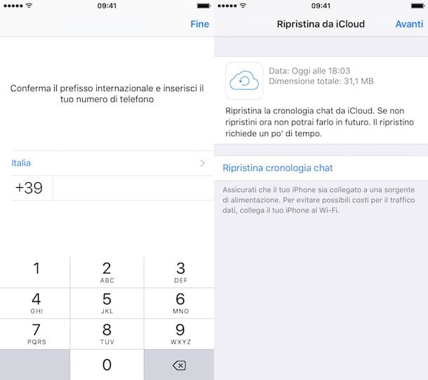4 metodi per Recuperare i Messaggi WhatsApp Eliminati su iPhone