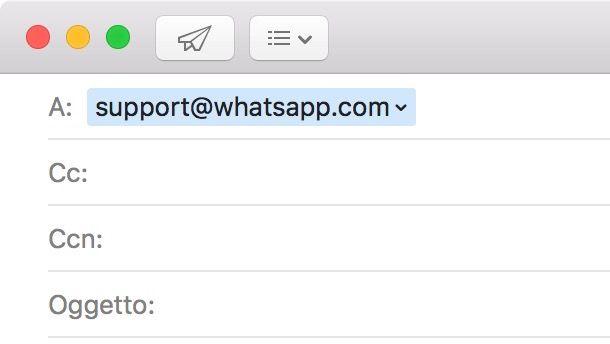 Come sbloccare WhatsApp