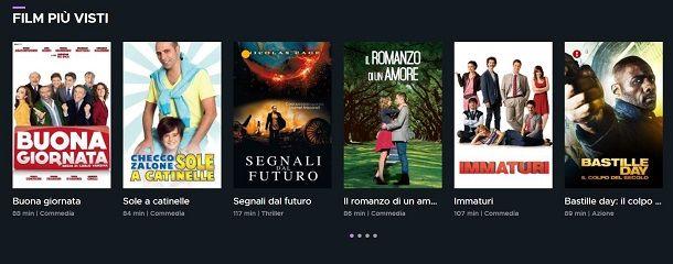 MediasetPlay (Android/iOS)