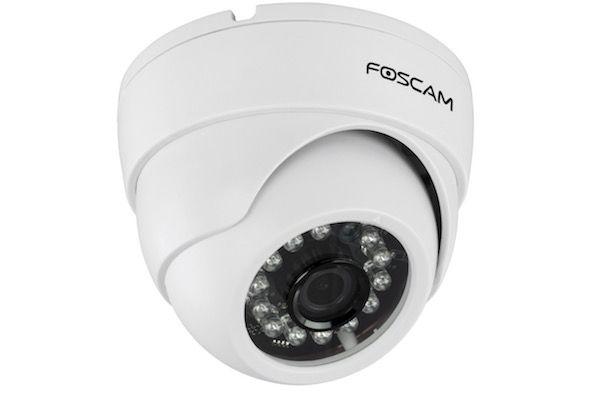 Migliore telecamera IP: guida all'acquisto  Salvatore Aranzulla