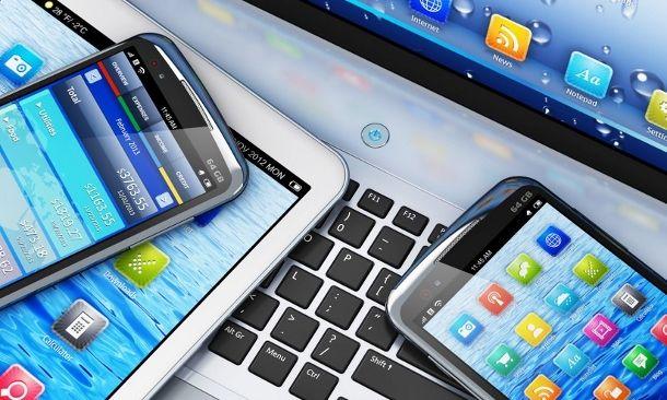 Smartphone PC