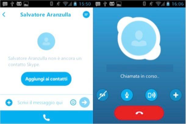 App per chattare