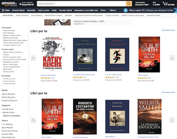 Kindle Store online
