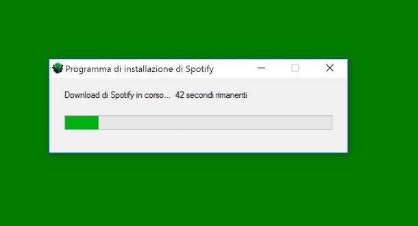 Come si usa Spotify