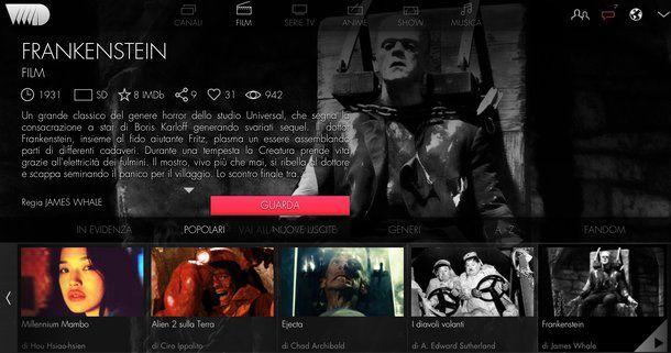 scaricare i video da youtube film gratis streaming