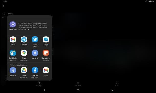 Come trasferire foto da Samsung a PC con Bluetooth