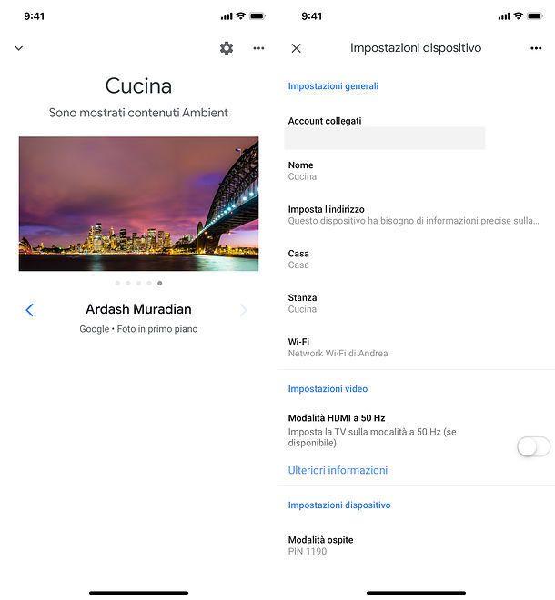 Come spegnere Chromecast | Salvatore Aranzulla