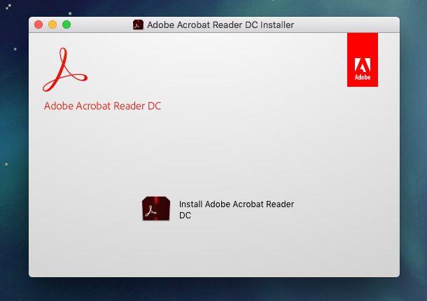 adobe reader aranzulla