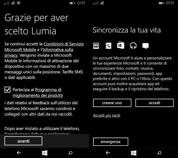 Come formattare Nokia Lumia