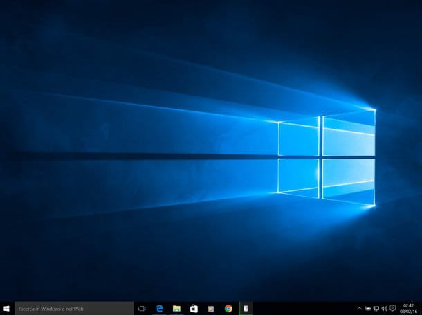 Come scaricare ISO Windows 10