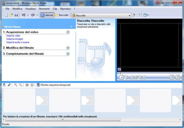 Come scaricare Movie Maker