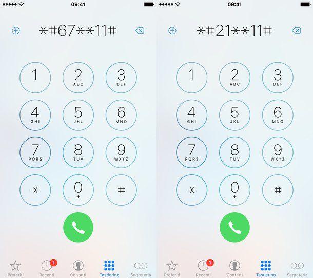 Come togliere la segreteria telefonica Tre