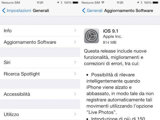 Come velocizzare iPhone 4S