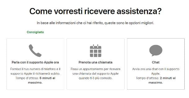 Come sbloccare iPhone disabilitato
