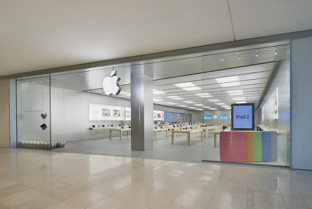 Foto di Apple Store Campania