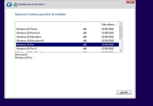 Come aggiornare XP a Windows 10