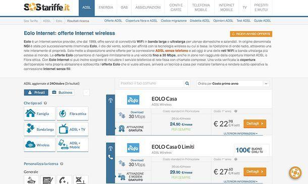 Eolo Internet